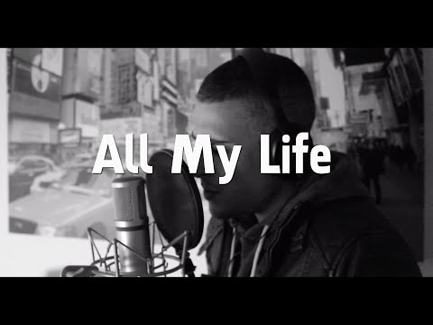 K-Ci & JoJo - All My Life (Cover) By...