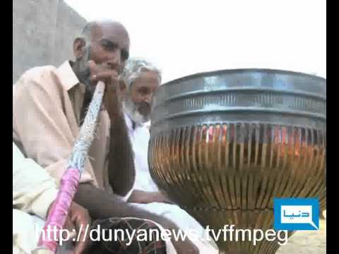 Dunya TV-26-07-2011-Huqqa