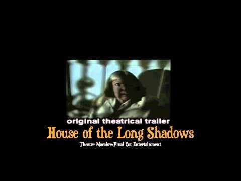 House of the Long Shadows (1983) - Original Trailer