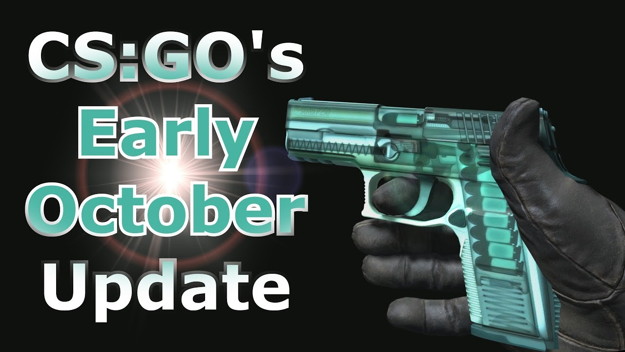 CS:GO's Early October Update thumbnail