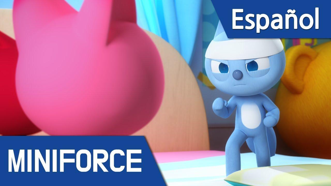 Download (Español Latino) Miniforce S1 compilation -  Capítulo 20~26