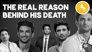 Sushant Singh Rajput : A Wake-up Call for the Indian Society   FMF