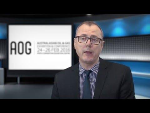 AOG 2016: New Partnerships