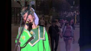 Юлия Чернова   Моя Россия