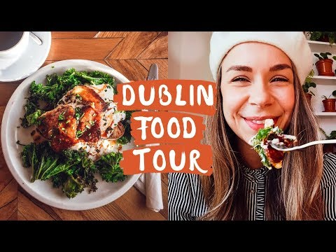 Best Food In Dublin Ireland - Irish Food Tour