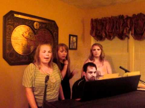 Live for Today-Natalie Grant (cover by A.N.S.R.4)