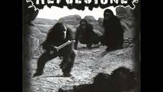 Repulsione - Uomo Civile