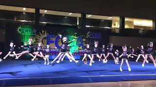 Cheer Competition Jacksonville Fl 2018