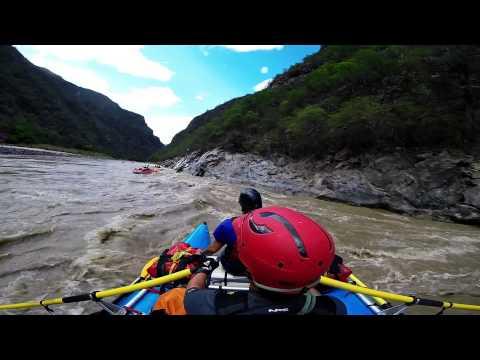Maranon River Fall 2014