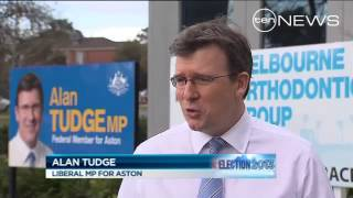 Election 2013 | Victorian voters to decide?