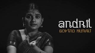 Andril - அன்றில் | Govind Murali | V J Vedharaman | Ft. Devika Sajeevan