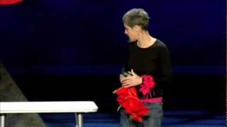 Margaret Wertheim: The beautiful math of coral (and crochet)(http://www.ted.com Science writer Margaret Wertheim re-creates the creatures of the coral reefs using a technique invented by a mathematician ..., 2009-04-20T14:44:35.000Z)