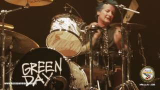 Green Day + Rancid | Lucca Summer Festival 2017 This summer on June...