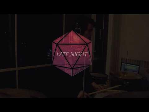 Odesza - Late Night - Drum Cover