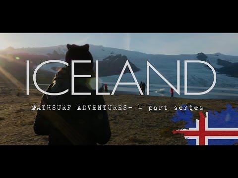 ICELAND DOCUMENTARY - TEASER TRAILER