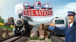 [ГАЙД] Rail Nation - обзор и геймплей