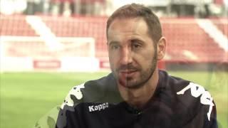 Test del Entrenador: Pablo Machín, del Girona FC