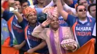 Dailymotion - National Anthem of India - a Sports & Extreme video.flv