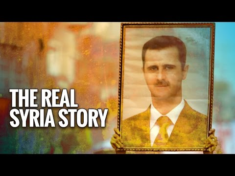 The Real Syria Story No One Wants You to Know About