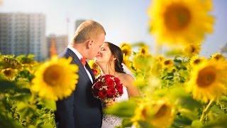 Свадьба Алексея и Марии. 15 августа 2015 года