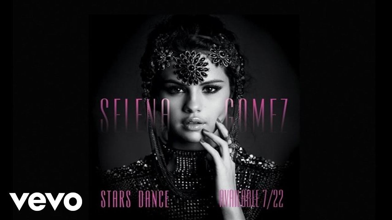 Selena Gomez - Slow Down (Audio) - YouTube