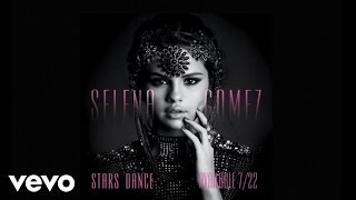 Selena Gomez - Slow Down (Official Audio)