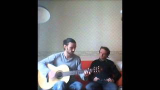 "RED BUTTERFLY -  "" Rude Face ""  Original song by Alexandre Bonneau & John Alvarez"