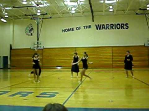 East Dubuque High School Junior Dance 09'
