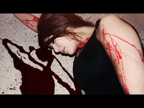 "GIRLFRIEND PRANKS ME! DEAD GIRLFRIEND PRANK! (Girlfriend ""Prank"")"