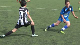 Football, beaucoup de buts, finaliste tournoi de foot de flayosc u11