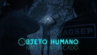 Objeto Humano Não Identificado (curta-metragem)