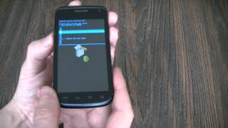 How To Hard Reset A Samsung Galaxy Exhibit 2 4G SGH-T679 Smartphone