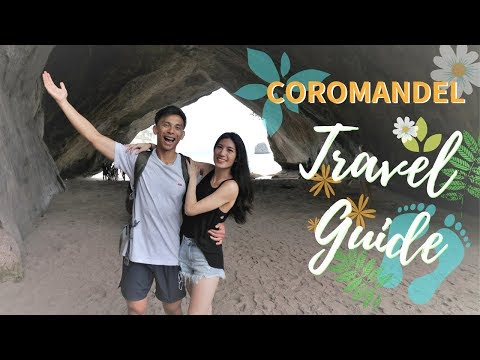 Coromandel, New Zealand Travel Guide