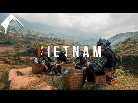How To Travel VIETNAM! (BEST ROUTE)