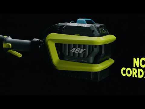 YARDWORKS 48V Outdoor Power Tools