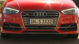 SR Performance Audi S3 Limo 2014 Videos