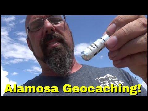 Alamosa Geoday