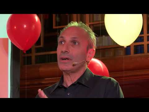Making Food Systems Deliver More Nutrition: Why and How? | Lawrence Haddad | TEDxLSHTM
