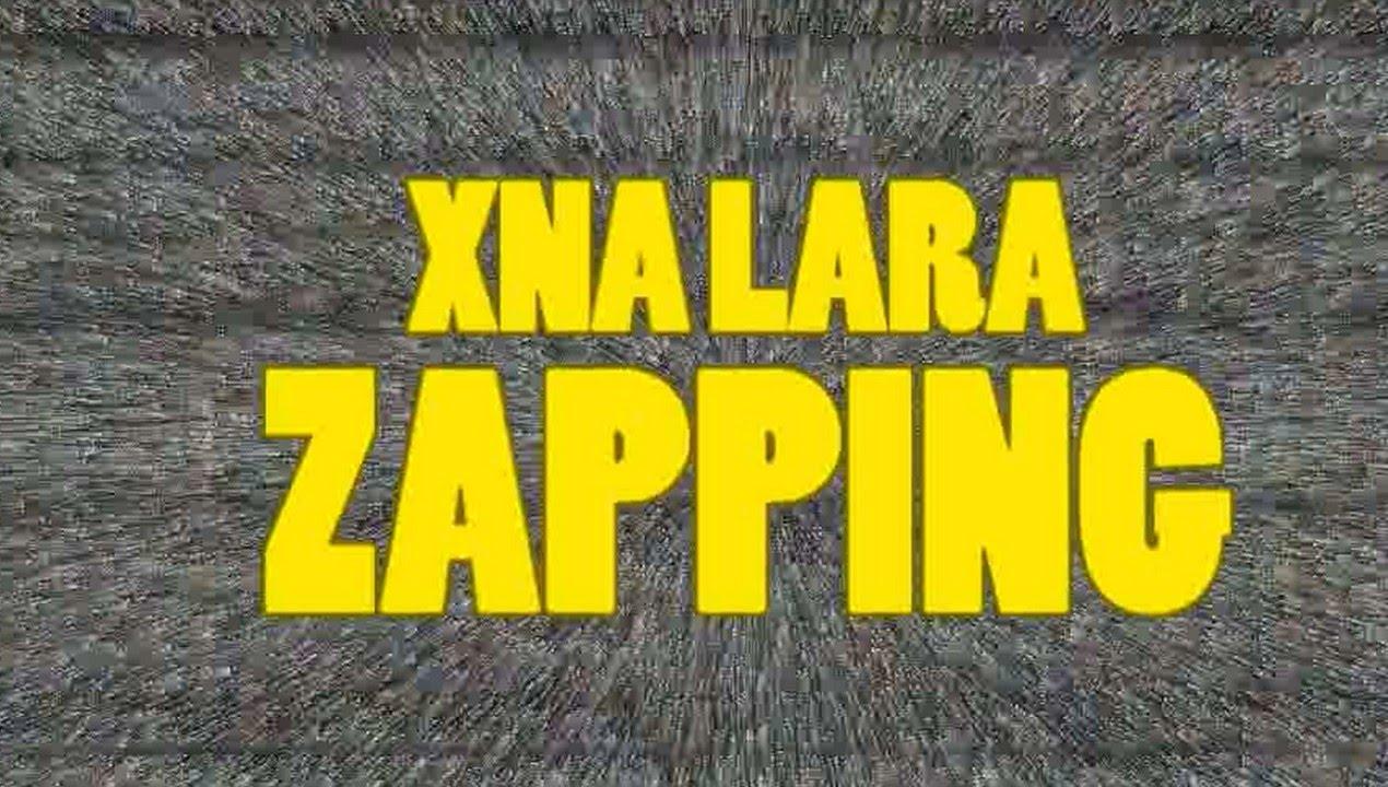 Xna lara animation zapping hd youtube xna lara animation zapping hd ccuart Gallery