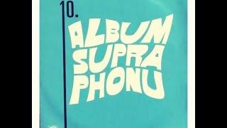 X album supraphonu