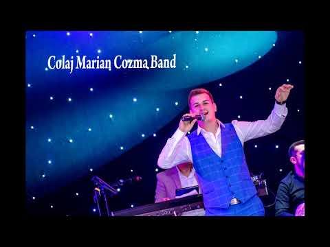 Marian Cozma - Colaj muzica de petrecere 2017 - 2018
