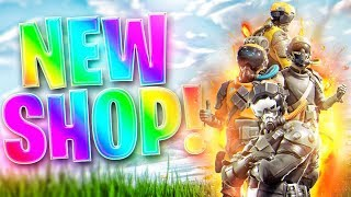 *NEW STORE DAY 19 MAY IN FORTNITE* NEW SKINS*