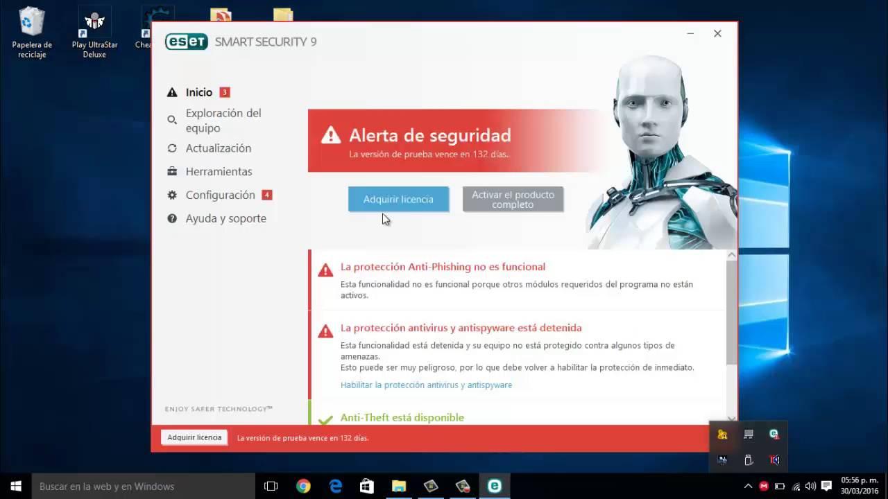 eset smart security 9 free download 32 bit