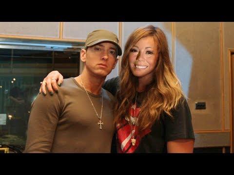 Eminem - The Warning (Mariah Carey diss) - Music Video