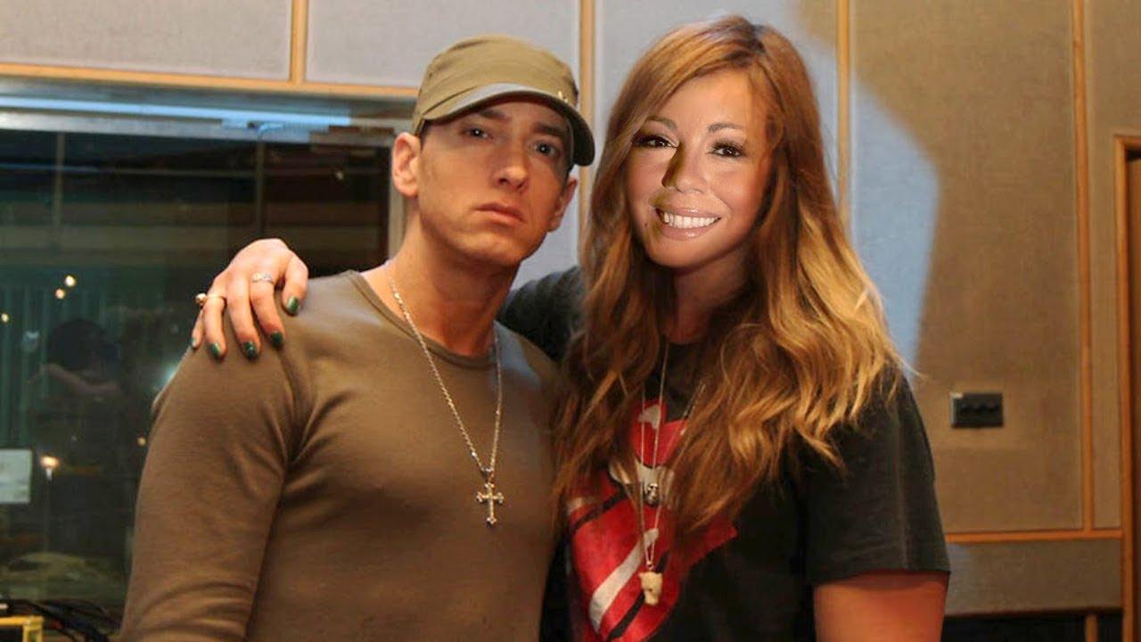 Eminem - The Warning (Mariah Carey diss) - Music Video ...