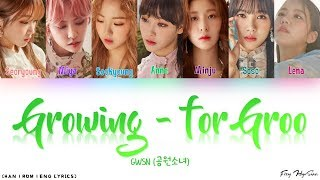 Don't forget to subcribe me if you want see more video of gwsn 😊 follow my twitter: ~ https://twitter.com/hyosonn_01 ...........................................