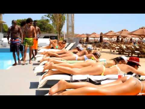 Claydee   Mamacita Buena Official Video   YouTube