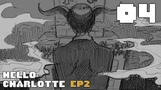[Ч.04]Hello Charlotte EP2 - Библиотека Разума