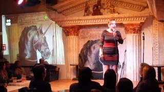 Marisol Vazquez - Show Unicornio (Parte 1)