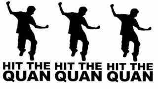 IHeart Memphis - Hit The Quan (Fast)